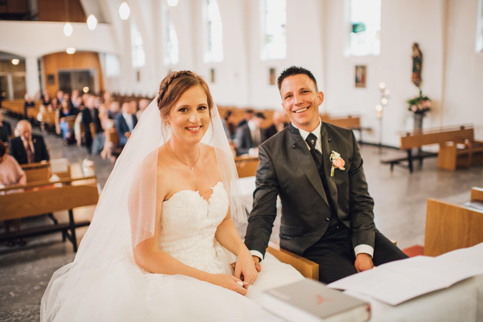 Hochzeit  Hochzeit im Energeticon in Alsdorf: Katrin und Jens